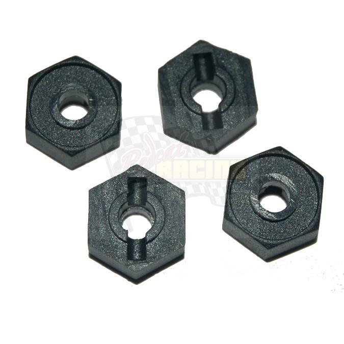 12mm Wheel Hex